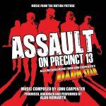Assault On Precinct 13 Cover 2