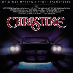 Christine Cover 1