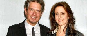 Elliot Goldenthal & Julie Taymor