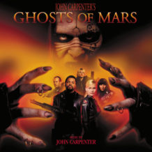 Ghosts Of Mars (John Carpenter) UnderScorama : Septembre 2018