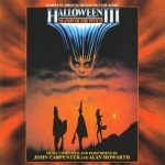 Halloween III Cover 2