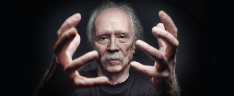 John Carpenter : l'homme-orchestre Portrait discographique du Prince des ténèbres