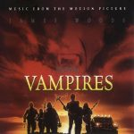 Vampires Cover 1