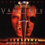 Vampires Cover 2