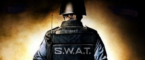 S.W.A.T. Banner