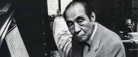 Akira Ifukube : Contatto con l'Oriente