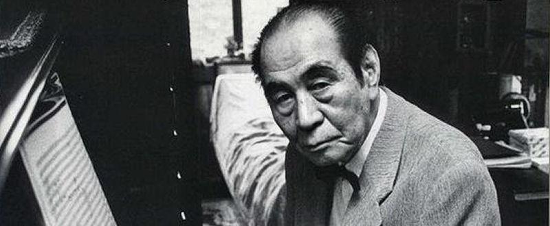 Contatto con l'Oriente (Akira Ifukube)