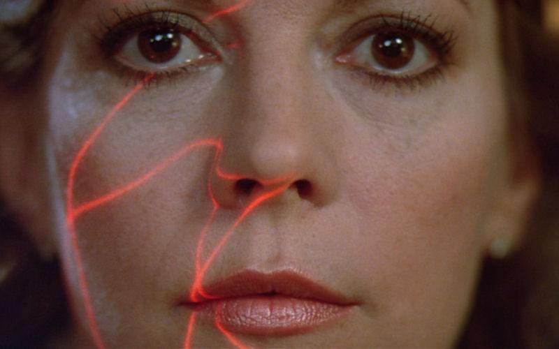 Nathalie Wood dans Brainstorm
