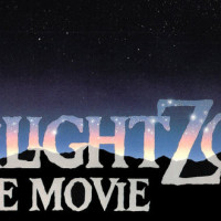 Twilight Zone: The Movie (Jerry Goldsmith) La zone crépusculaire de Goldsmith