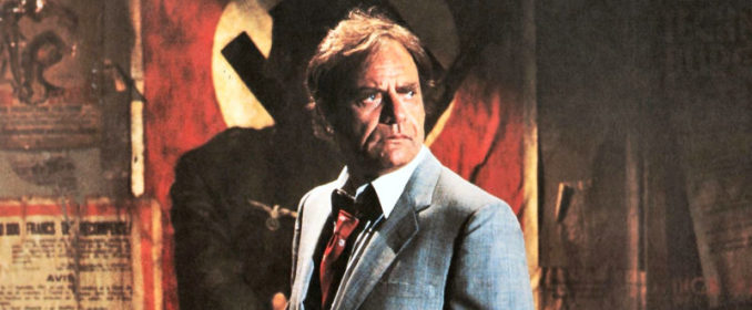 Vic Morrow dans Time Out