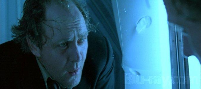John Lithgow dans Nightmare At 20.000 Feet