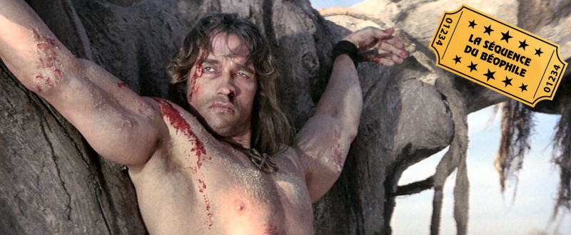 Conan The Barbarian (Basil Poledouris) Un ami qui vous veut du bien