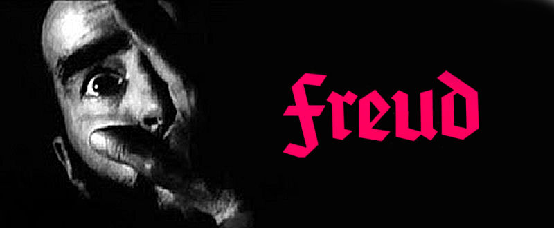 Freud (Jerry Goldsmith) A Dangerous Method