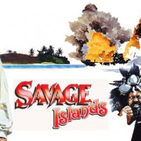 Nate & Hayes (Savage Islands) (Trevor Jones) Trevor Jones à l'abordage