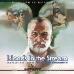 Islands In The Stream Cover