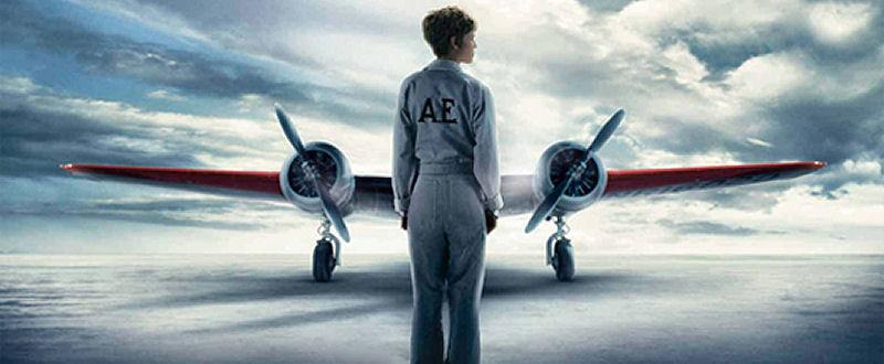 Amelia (Gabriel Yared) La grâce aérienne de Gabriel Yared