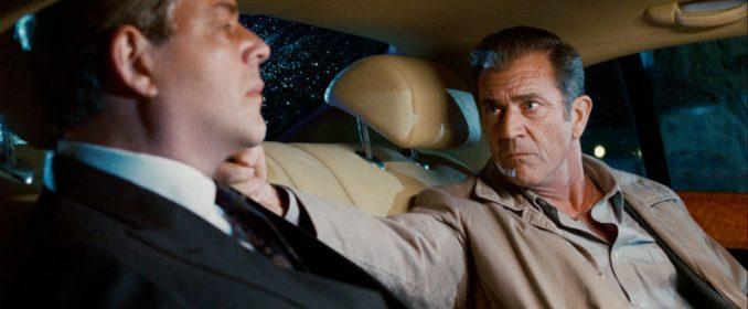 Danny Huston et Mel Gibson dans Edge Of Darkness