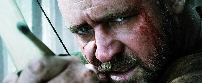 Robin Hood (Marc Streitenfeld) Plus d'une corde à son arc