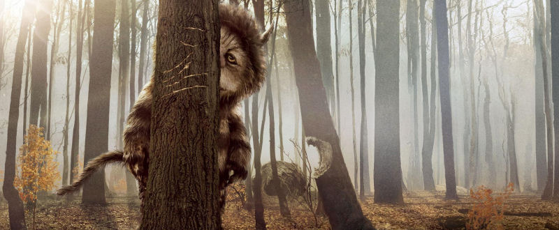 Where The Wild Things Are (Carter Burwell) Il est libre, Max