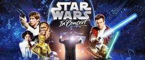 Star Wars In Concert La Force était-elle au rendez-vous de Bercy ?