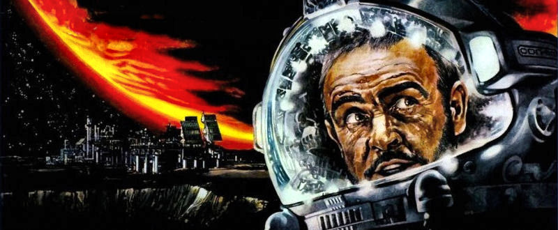 Outland (Jerry Goldsmith) Space Cowboys