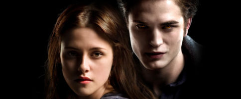 The Twilight Saga: Twilight Banner