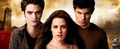 The Twilight Saga: New Moon Banner
