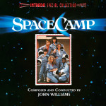 Spacecamp (John Williams) UnderScorama : Janvier 2015