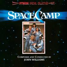 Spacecamp (John Williams) UnderScorama : Janvier 2015