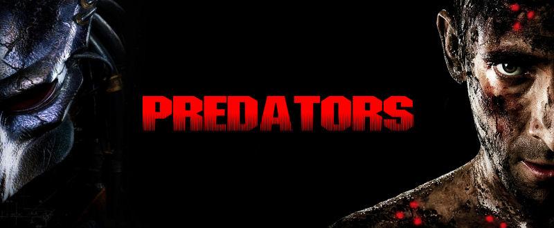 Predators (John Debney) Z'ont pas des gueules de porte-bonheur