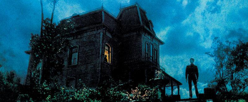 Psycho II (Jerry Goldsmith) Pourquoi j'ai pas mangé ma mère