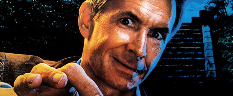 Psycho III (Carter Burwell) Le Motel en Folie