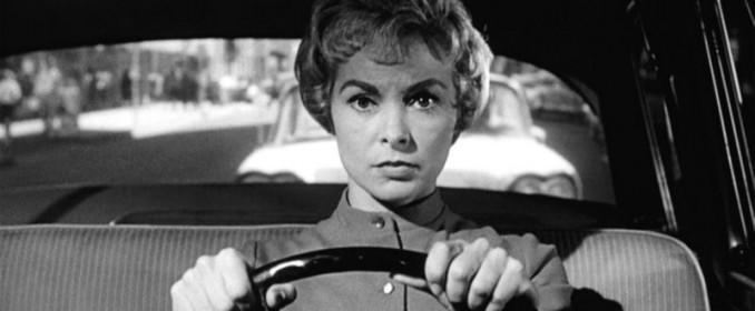 Lila Crane (Vera Miles)
