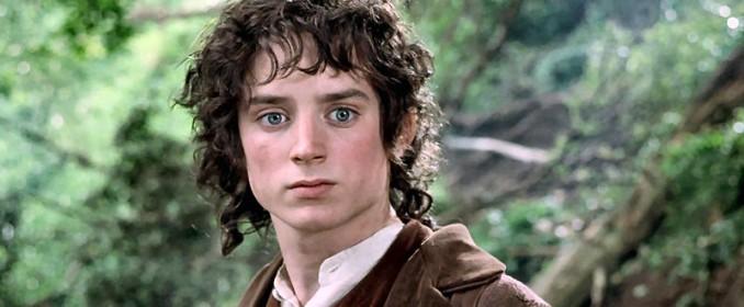 Frodo (Elijah Wood)