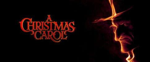 A Christmas Carol Banner