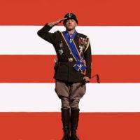 Patton (Jerry Goldsmith) L'Art de la Guerre