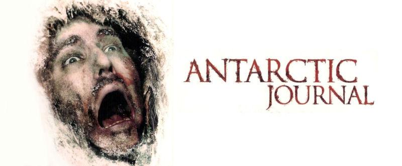 Antarctic Journal (Kenji Kawai) L'inquiétant journal de Kenji Kawai