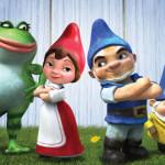 Gnomeo & Juliet (James Newton Howard) James Newton Howard & Elton Gnome : haut les nains !
