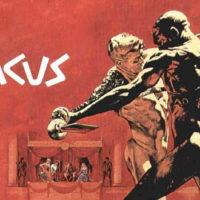 Spartacus (Alex North) De bruit et de fureur