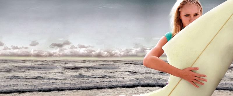 Soul Surfer (Marco Beltrami) L'âme hawaïenne
