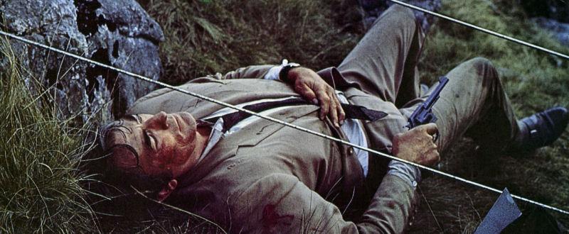 Gregory Peck aurait-il abusé de l'alcool de riz ?