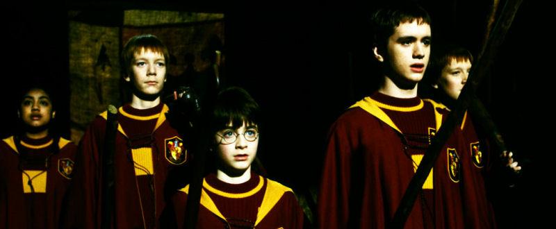Quidditch !