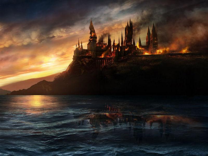 Apocalypse Hogwarts
