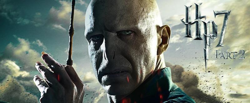 Harry Potter &The Deathly Hallows – Part 2 (Alexandre Desplat) Desplat déchaîne l'apocalypse