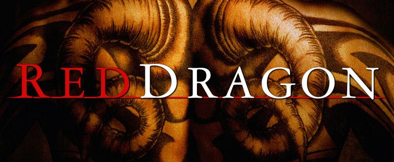 Red Dragon (Danny Elfman) Coeur de dragon