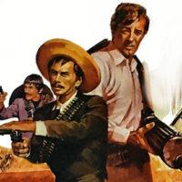 El Condor / Villa Rides! (Maurice Jarre) A l'Ouest, du nouveau...