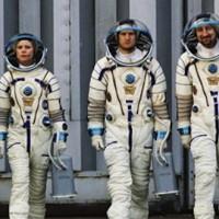 Erwann Kermorvant décolle pour l'espace