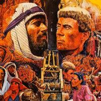 Masada (Jerry Goldsmith) Sword & Sandal