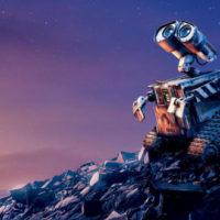 Wall•E (Thomas Newman) Short Circuit