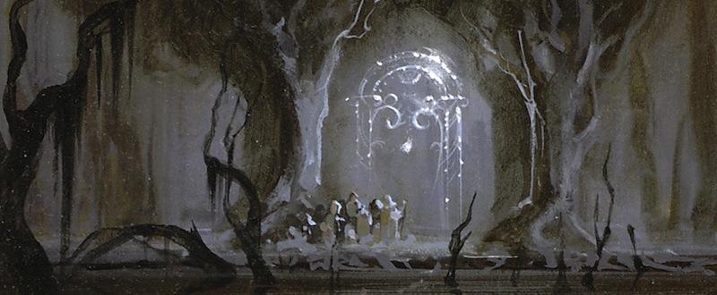 The Lord Of The Rings Symphony (Howard Shore) Une Symphonie pour le Seigneur